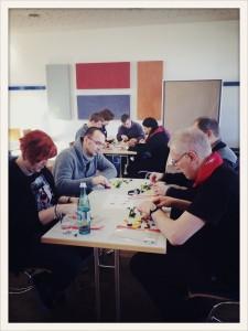 StrategicPlay at play4agile