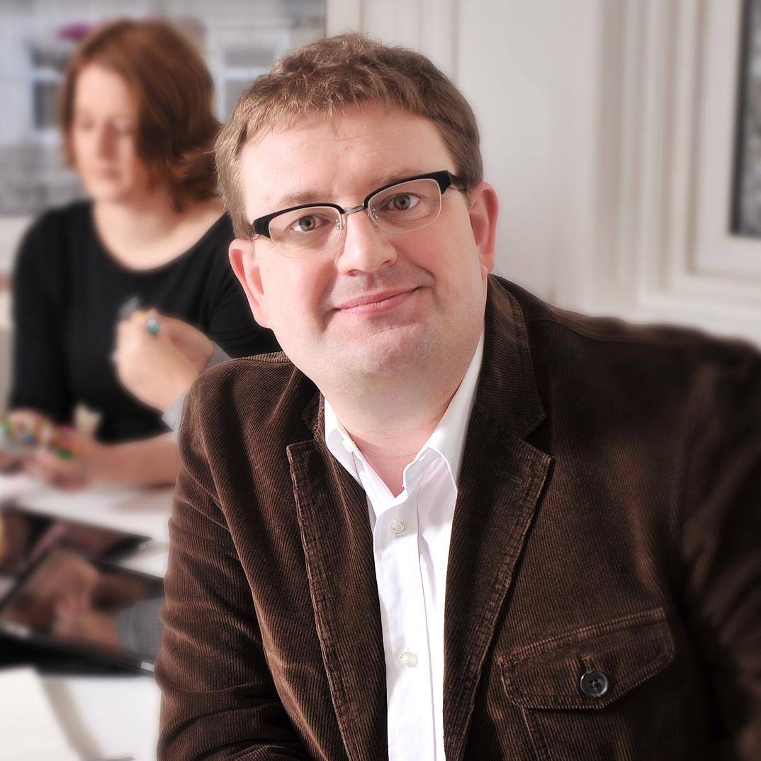 Jens Hoffamann StrategicPlay Mitarbeiterbild About Us