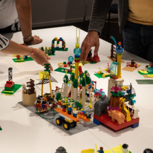 Lego Serious Play Training 7