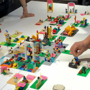 Lego Serious Play Training 5